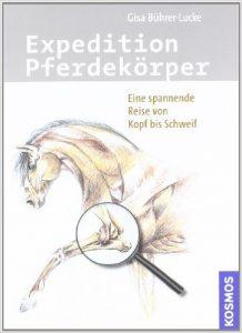 Expedition Pferdekoerper Buehrer-Lucke Buch