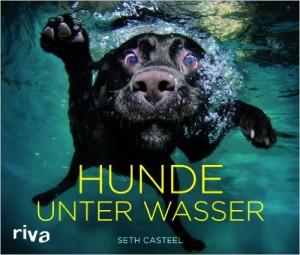 Hunde unter Wasser von Seth Casteel Buchempfehlung